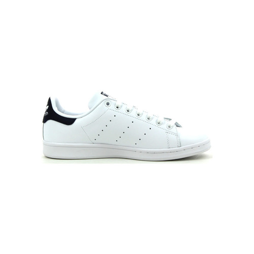 Zapatos Zapatillas bajas adidas Originals Stan Smith Blanc