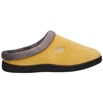 Zapatos Mujer Pantuflas Roal 12230 Mujer Amarillo jaune