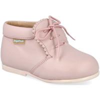 Zapatos Niña Botas Angelitos 422 ROSA