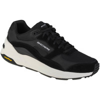 Zapatos Hombre Zapatillas bajas Skechers Global Jogger Noir