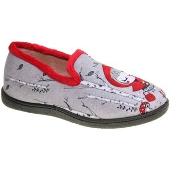 Zapatos Mujer Zuecos (Clogs) Roal R12215.30 ROA ROJO