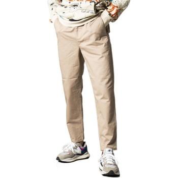 textil Hombre Pantalones Only & Sons  22019629 Beige
