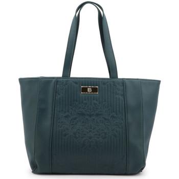 Bolsos Mujer Bolso shopping Laura Biagiotti - Jessa_LB21W-110-1 Verde