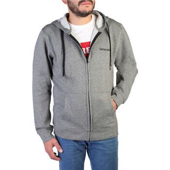 textil Hombre Sudaderas Carrera - 833B_0081A Gris