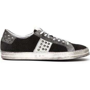 Zapatos Hombre Zapatillas bajas Café Noir KKPC635 277 ANTRACITE