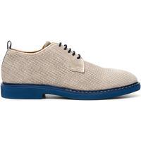 Zapatos Hombre Richelieu Café Noir KKRP632 196 SABBIA