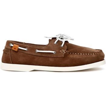 Zapatos Hombre Mocasín Café Noir KKTG601 273 TAUPE