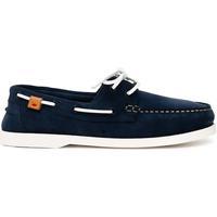 Zapatos Hombre Mocasín Café Noir KKTG601 292 NAVY