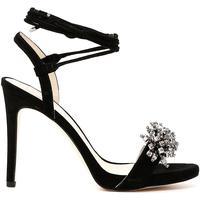 Zapatos Mujer Sandalias Café Noir KKNB524 010 NERO