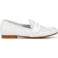 Zapatos Mujer Mocasín Café Noir GGEA427 271 OFF WHITE