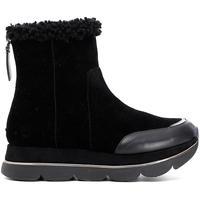 Zapatos Mujer Botines Café Noir C1DB6850 NERO