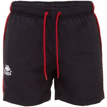 textil Hombre Shorts / Bermudas Kappa Eik Negros