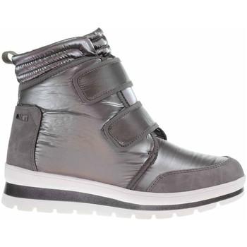 Zapatos Mujer Zapatillas altas Caprice 992642427345 Plateado