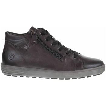 Zapatos Mujer Zapatillas altas Remonte Dorndorf D447145 Negros