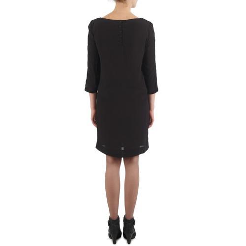 Forest Zro045 Textil Cortos Negro Vestidos Mujer Stella eCxdoWrB