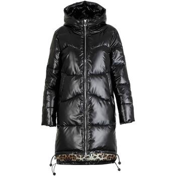 textil Mujer Plumas Café Noir JN0002 Negro