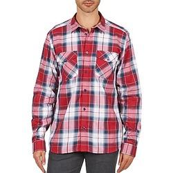camisas manga larga Wesc JOEY