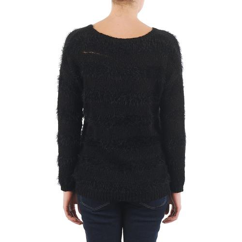 Frento Textil Mujer Jerséis Ddp Negro ZPkiXu