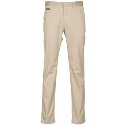 textil Mujer Pantalones chinos Kulte PANTALON ARCADE 101820 BEIGE Beige