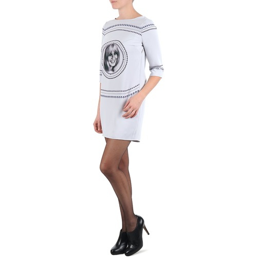 Cortos Brigitte Gris Vestidos Bardot Textil Mujer Bb43121 gyYvIf6b7