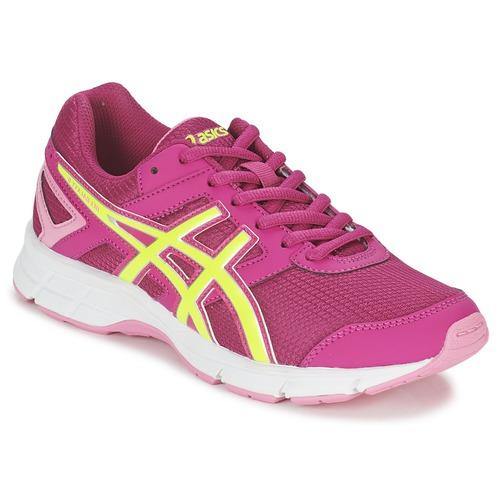 Zapatos Niña Multideporte Asics GEL-GALAXY 8 Rosa