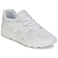 Zapatos Hombre Zapatillas bajas Asics GEL-KAYANO TRAINER EVO Blanco