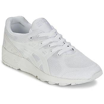 Zapatos Zapatillas bajas Asics GEL-KAYANO TRAINER EVO Blanco