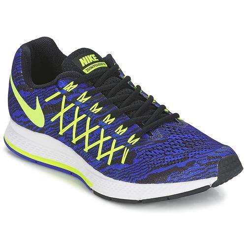 Zapatos Hombre Running / trail Nike AIR ZOOM PEGASUS 32 PRINT Azul