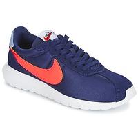 Zapatos Mujer Zapatillas bajas Nike ROSHE LD-1000 W Azul / Naranja