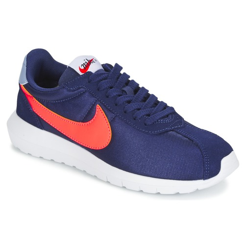 Nike AzulNaranja 1000 Mujer Zapatillas W Ld Zapatos Bajas Roshe X0k8nwNOP