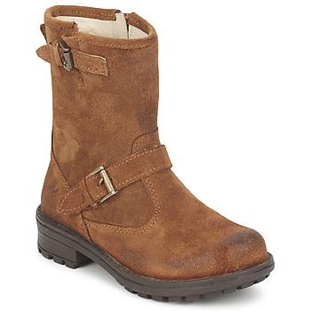 Zapatos Niña Botas de caña baja Naturino  Fauna