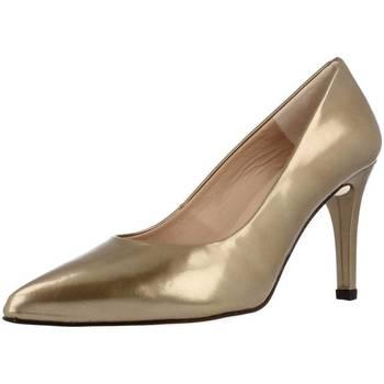Zapatos Mujer Zapatos de tacón Argenta 1750 Oro