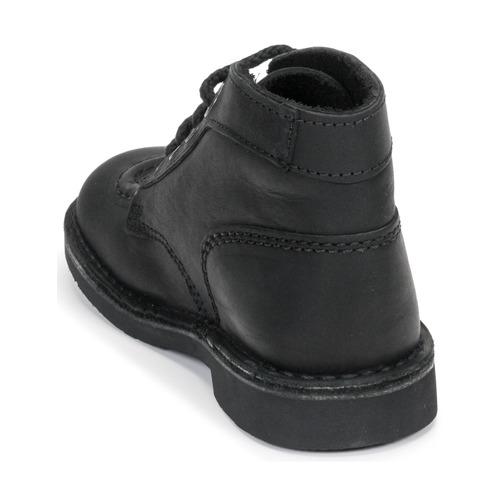 Caña Mujer De Botas Negro Baja 5ALR4j