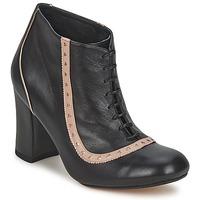 Zapatos Mujer Botines Sarah Chofakian SALUT Negro