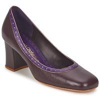 Zapatos Mujer Zapatos de tacón Sarah Chofakian SHOE HAT Marrón