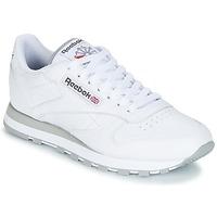 Zapatillas bajas Reebok Classic CL LEATHER
