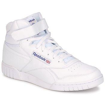 Zapatos Zapatillas bajas Reebok Classic EX-O-FIT HI Blanco