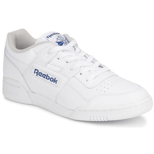 Reebok Classic WORKOUT PLUS Blanco - - Envío gratis Nueva promoción - - Zapatos Deportivas bajas  89,95 0d6d49