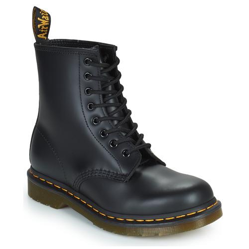 Zapatos Botas Dr 8 De Eye Martens 1460 Boot Negro Baja Caña pGjUMLqSzV