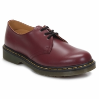 Zapatos Derbie Dr Martens 1461 3-EYE SHOE Cereza