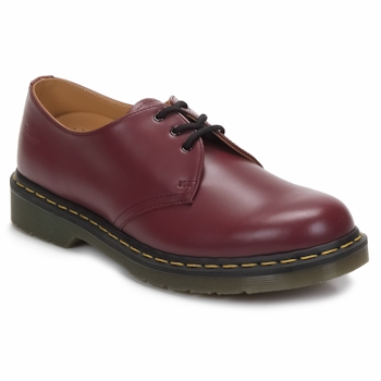 Zapatos Derbie Dr Martens 1461 3-EYE SHOE Cereza