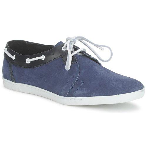 Nuevos zapatos para hombres y mujeres, descuento por tiempo limitado Swear IGGY 36 Chocolate / Brown / Natural / Natural - Envío gratis Nueva promoción - Zapatos Zapatos náuticos Hombre  Chocolate / Brown / Natural / Natural