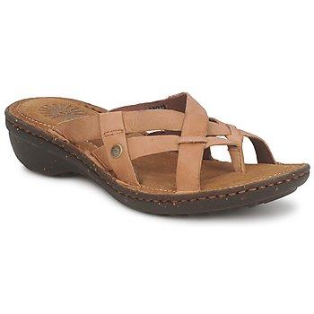 Zapatos Mujer Sandalias UGG UGG AUSTRALIA LANNI Caramelo