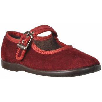 Zapatos Niña Derbie & Richelieu Vulladi 34601 Rojo