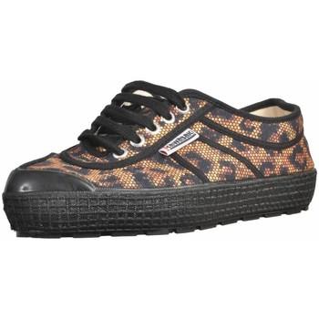 Zapatos Mujer Zapatillas bajas Kawasaki 87ANIX2 Multicolor