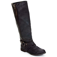 Zapatos Mujer Botas urbanas Blowfish Tatiana Brown / Strike / PU