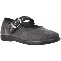 Zapatos Niña Derbie & Richelieu Vulladi 34601 Gris