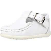 Zapatos Niño Mocasín Landos 27848 Blanco