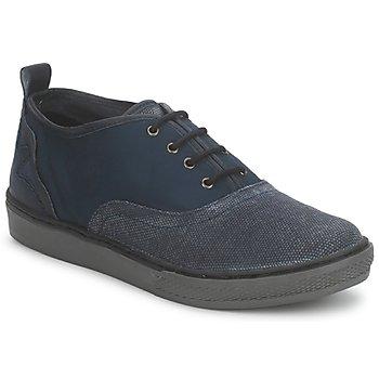 Zapatos Hombre Zapatillas altas Feud FIGHTER Marino