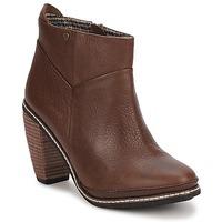 Zapatos Mujer Botines Feud LIGHT Marrón